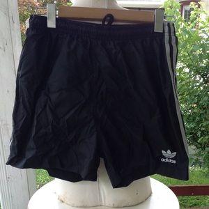 Womans Adidas Shorts.